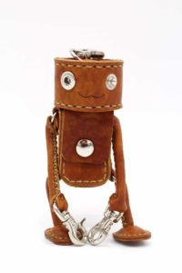 Read more about the article Robotty ( ロボティー )  本革  長財布 大切な方への贈り物にも最適