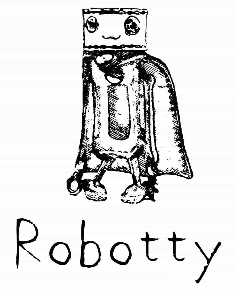 robotty logo