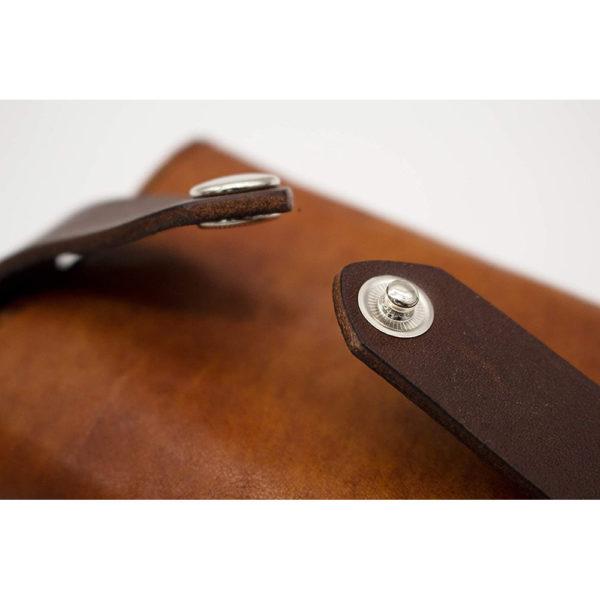 genuine leather pony wallet all hand gift present mens ladies pony dakota luxury robotty 10