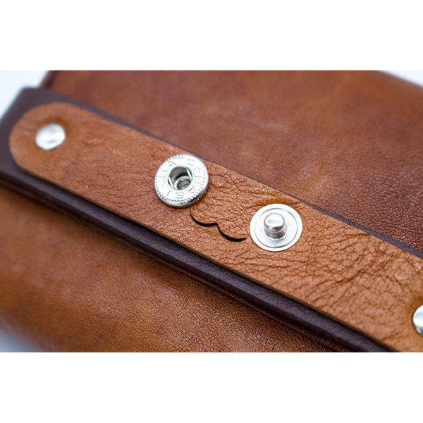 genuine leather pony wallet all hand gift present mens ladies pony dakota luxury robotty 11