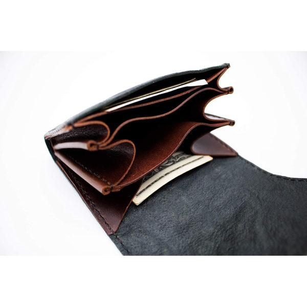 genuine leather pony wallet all hand gift present mens ladies pony dakota luxury robotty 13