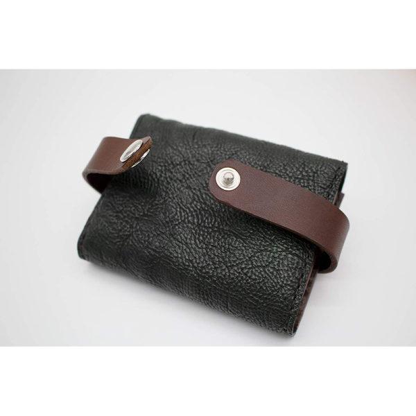 genuine leather pony wallet all hand gift present mens ladies pony dakota luxury robotty 14