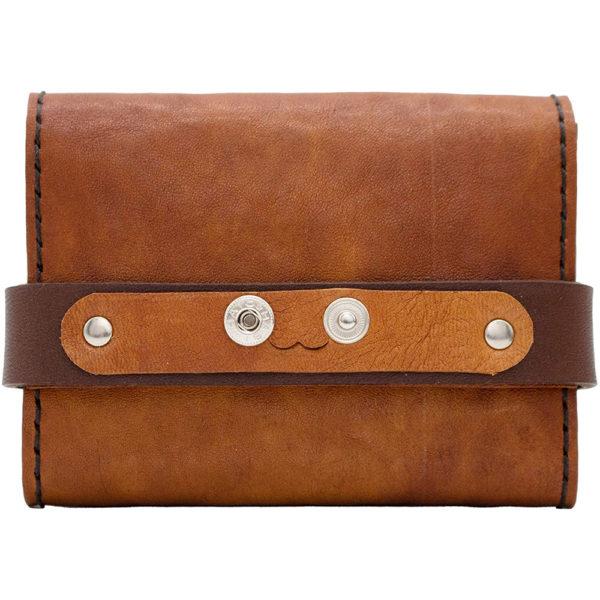 genuine leather pony wallet all hand gift present mens ladies pony dakota luxury robotty 15