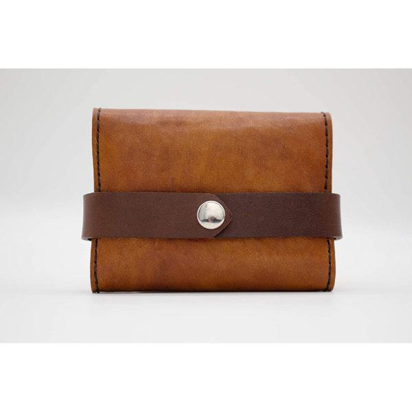 genuine leather pony wallet all hand gift present mens ladies pony dakota luxury robotty 18