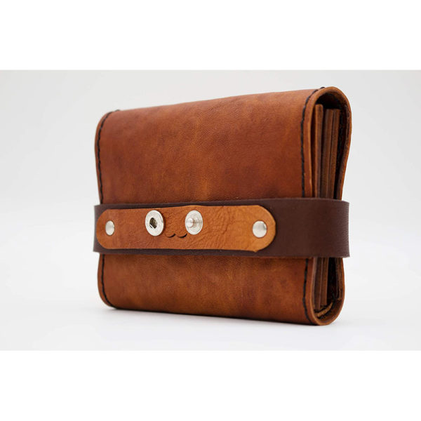 genuine leather pony wallet all hand gift present mens ladies pony dakota luxury robotty 6