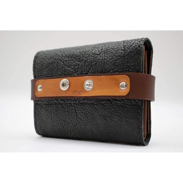 genuine leather pony wallet all hand gift present mens ladies pony dakota luxury robotty 7