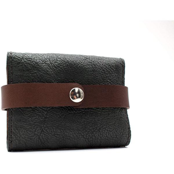 genuine leather pony wallet all hand gift present mens ladies pony dakota luxury robotty 8