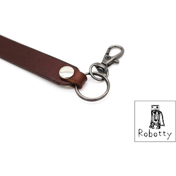 robotty cat callar genuine leather 100 tie present gift fashion 6 2