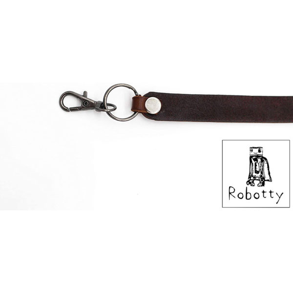 robotty cat callar genuine leather 100 tie present gift fashion 8 2