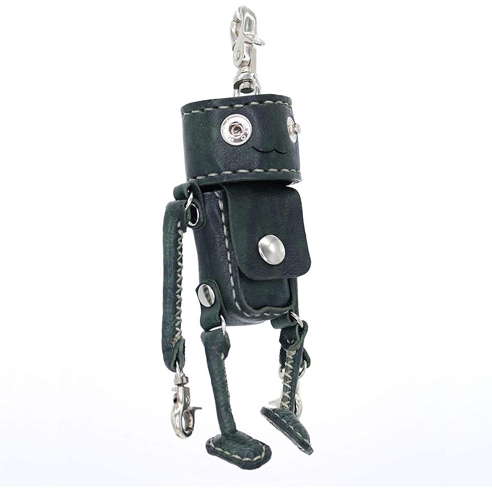 Robottyロボッティーの革レザー製品たちを永く使っていただくには