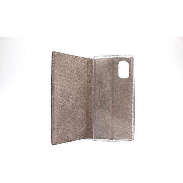 robotty smartphone case luxury leather genuine samsung galaxy note 10 present gift 3