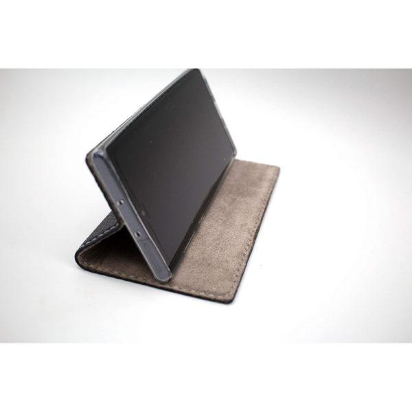 robotty smartphone case luxury leather genuine samsung galaxy note 10 present gift 5