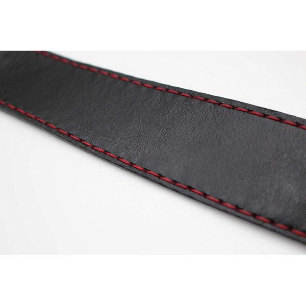 shoulder bag japan leather robotty gift present black mens ladies all hand 2
