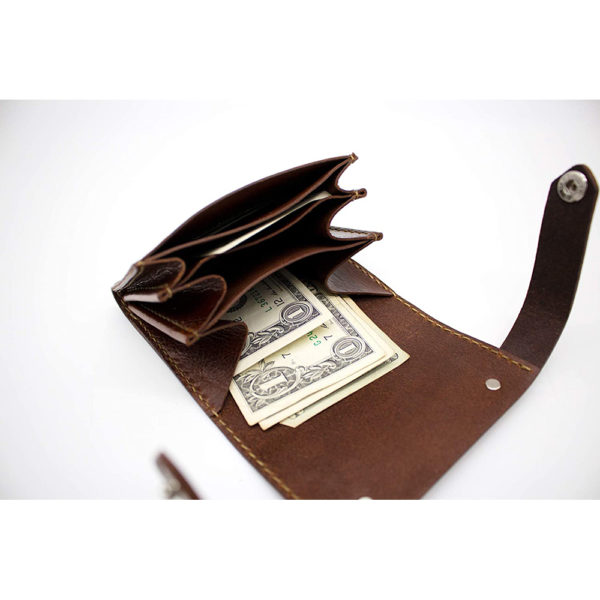 wallet luxury genuine leather all hand gift present mens ladies fashion 3