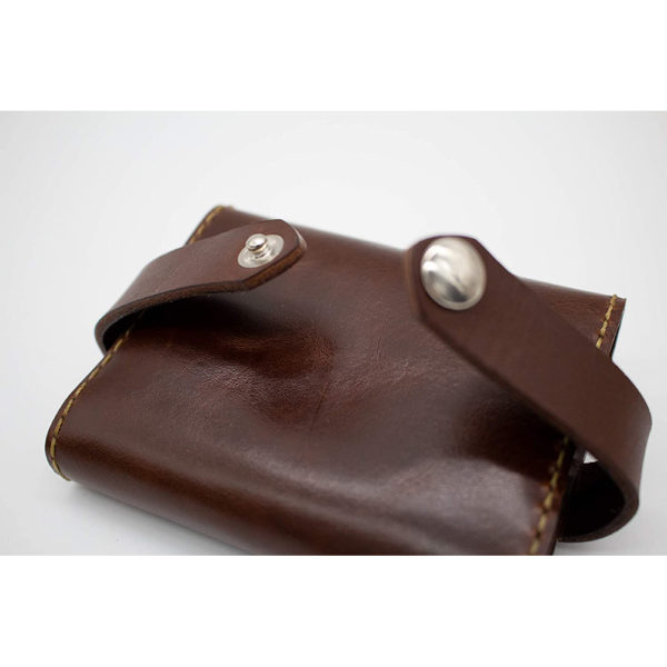 wallet luxury genuine leather all hand gift present mens ladies fashion 6