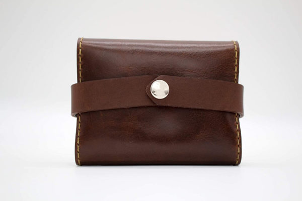 wallet luxury genuine leather all hand gift present mens ladies fashion 7